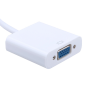 Mini DisplayPort to VGA Adapter Kabel